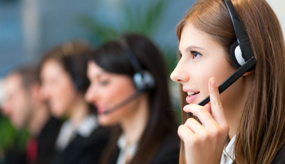 Contact Centre Consultants Agent